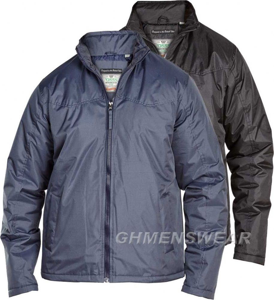 D555 Padded Jacket